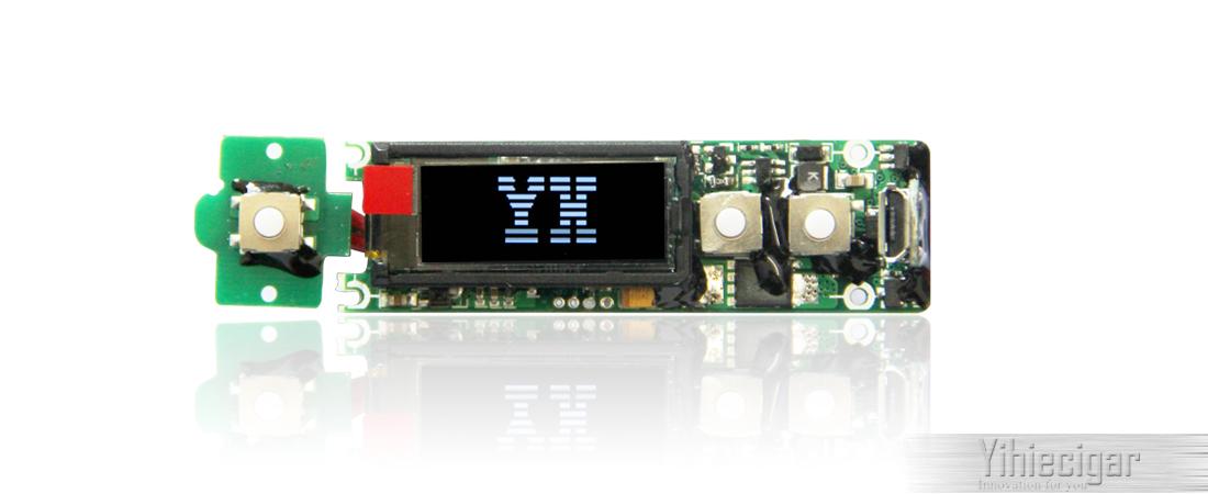 YiHi SX350J-V2  Yihiecigar